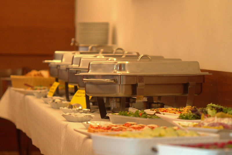 Catering Berlin & Mittagstisch